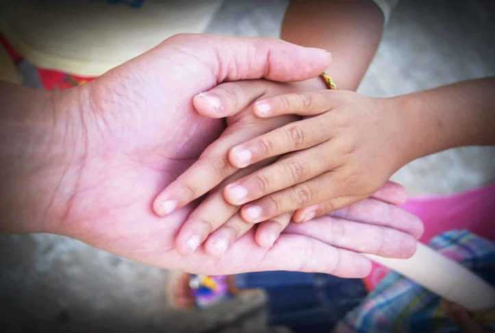 palm-of-hands-touching
